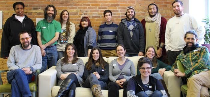 Soteria Vermont Staff Photo