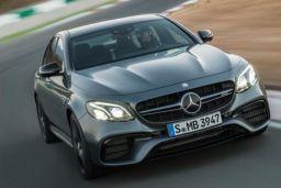Mercedes E‑Class