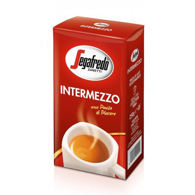 segafredo zanetti coffee