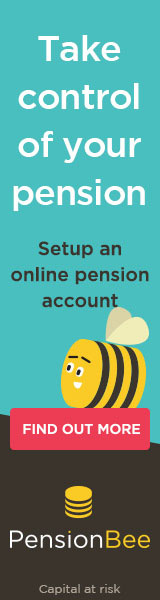 Pension Bee