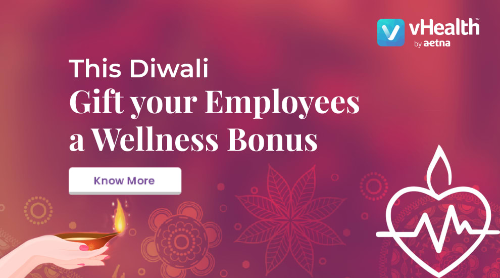 The Diwali Gift For Your Employees a wellness Bonus