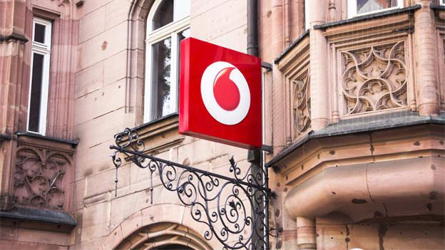Trading Statistics of Vodafone Group Plc (VOD)