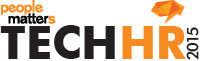 TechHR 2014 - Futurism For the Workplace