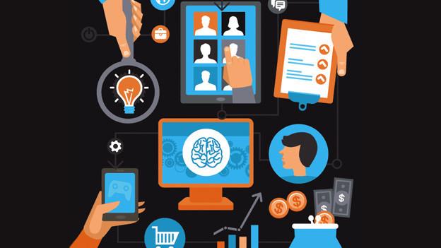 Article E Recruitment A Futuristic Cost Reduction