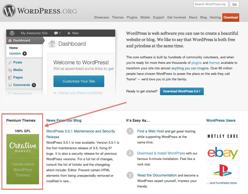 Perezbox WordPress MarketPlace Support