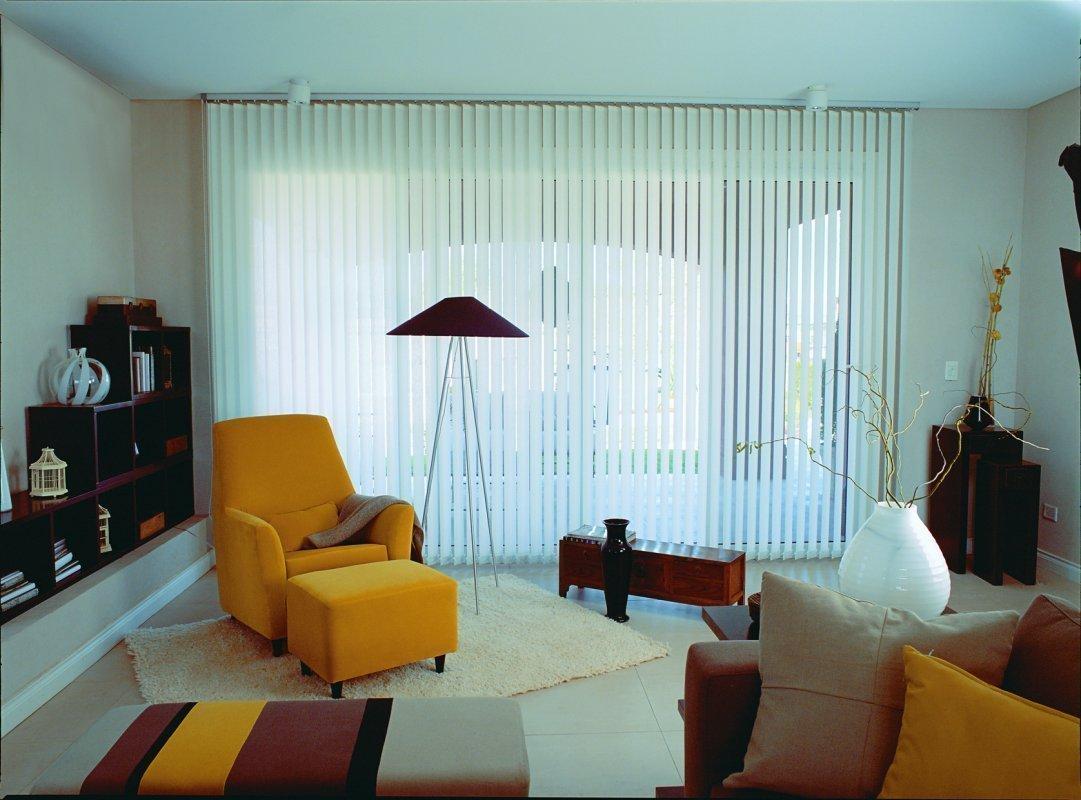Persianas o cortinas blog - Cortinas verticales madrid ...
