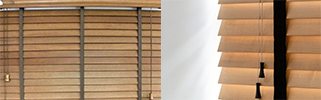 persianas baratas venecianas de aluminio