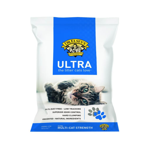 Dr. Elsey's - Ultra Prescious Cat Scoopable Cat Litter