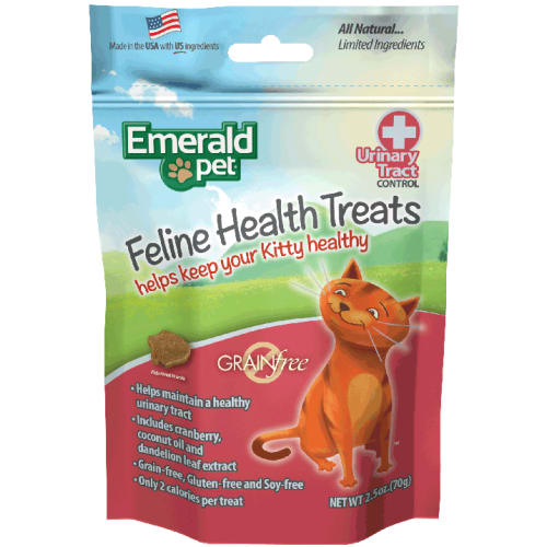 Smart N Tasty - Cat Urinary Tract Chicken Treat, 2.5oz