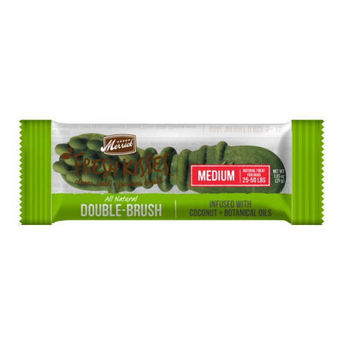 Merrick - Fresh Kisses Coconut Single Dental Chew