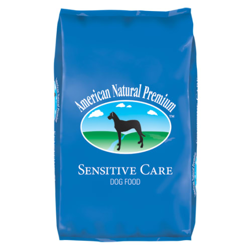 American Natural Premium - Sensitive Care Dry Dog Food