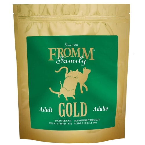 Fromm - Gold Adult Dry Cat Food