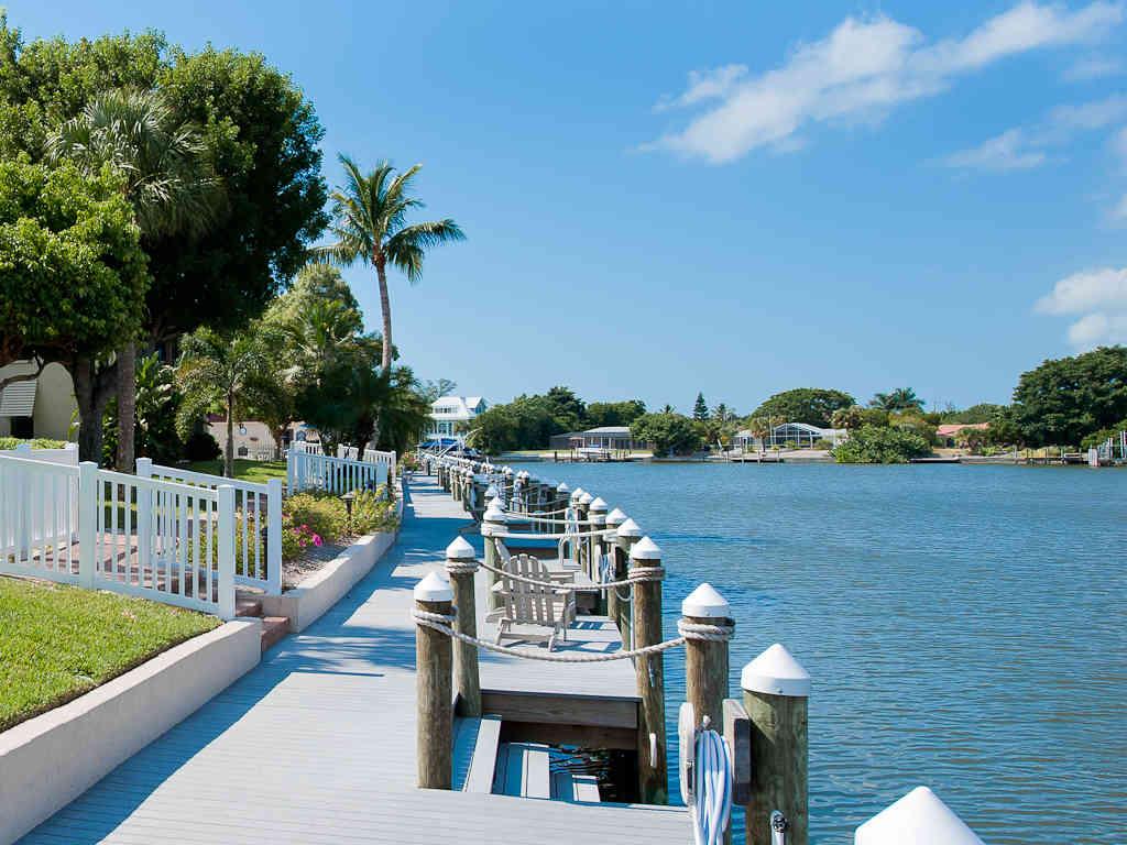 Deals Abound in Gulf Access Homes
