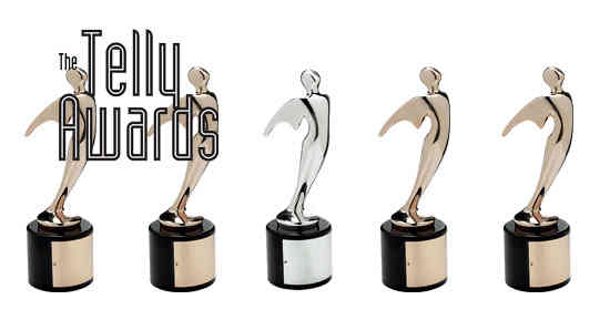 Pfeifer's Real Estate Commercial wins 2006 Telly Award