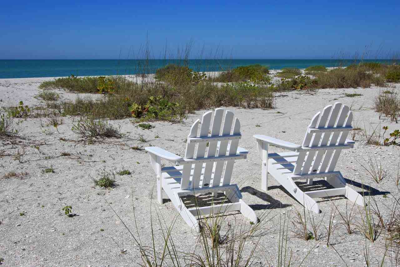 Sanibel & Captiva Island Public Beaches