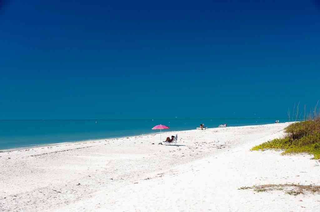 The Beaches of Sanibel, Captiva & Fort Myers Beach
