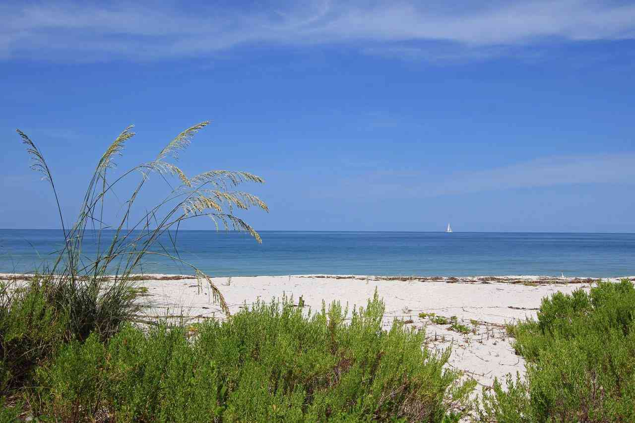 Sanibel Island Named Top US Family Vacation Spot