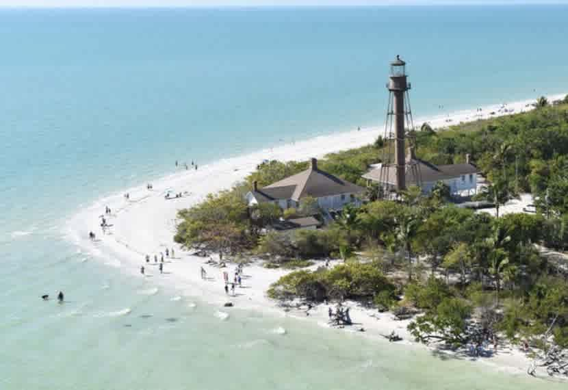Sanibel Quiz Answers