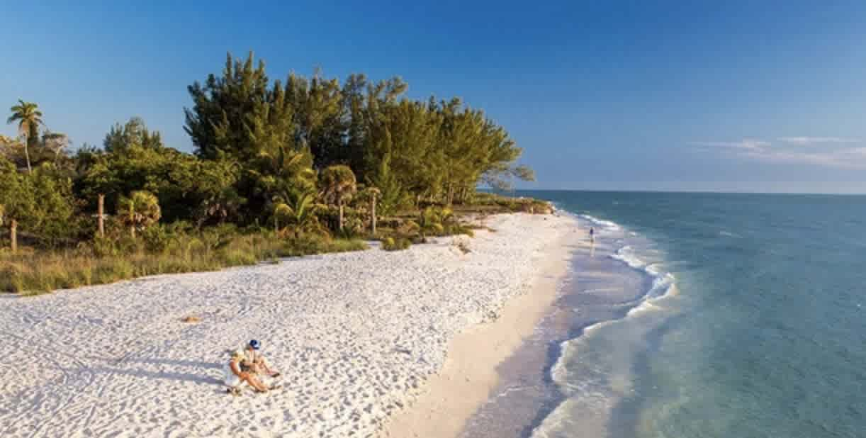 Time To Move to Sanibel Island?