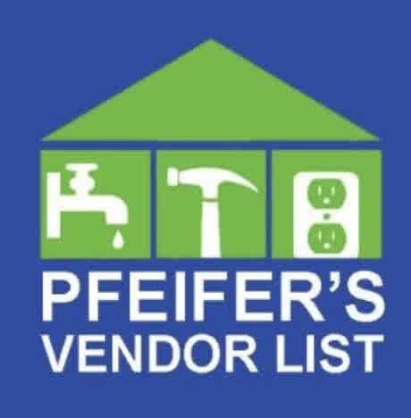Vendor List