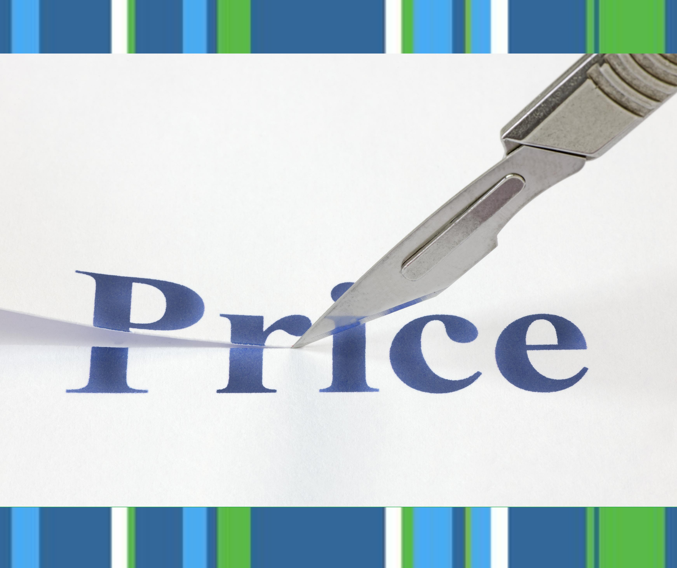 Weekly Price Reductions