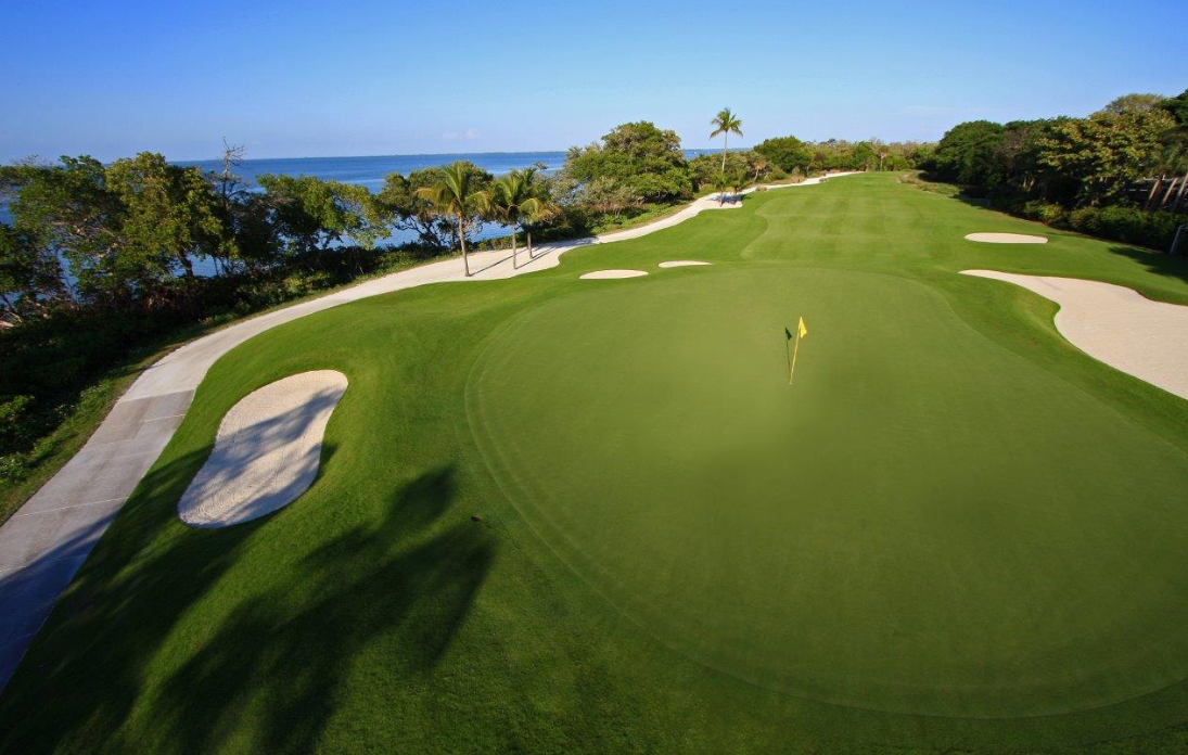 Golf Courses on Sanibel