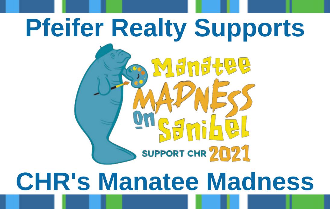 CHR Manatee Madness