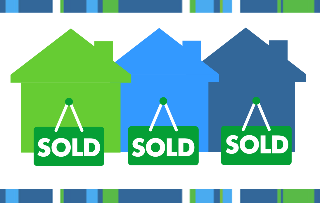 Statistics Reveal Buyer's Market
