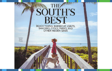 Southern Living Best Beach Towns