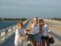 Sanibel Bridges Open