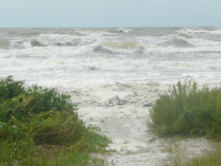 Sanibel Storm Updates