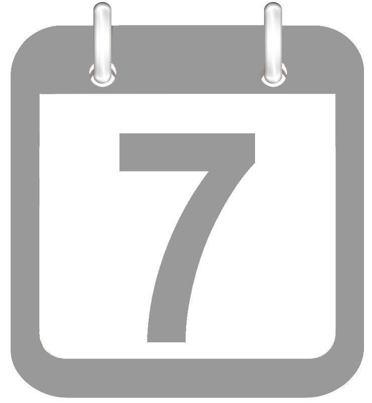 Rental Period: 7 Days