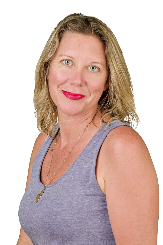 Heather Pierce