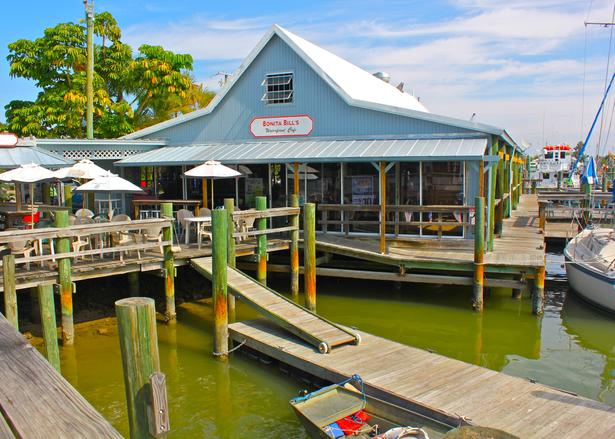 Sanibel Waterfront Real Estate