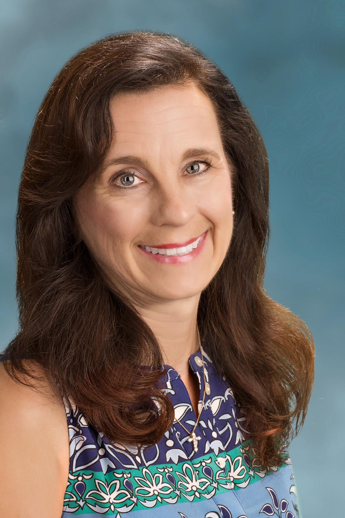 Tracy Teutsch