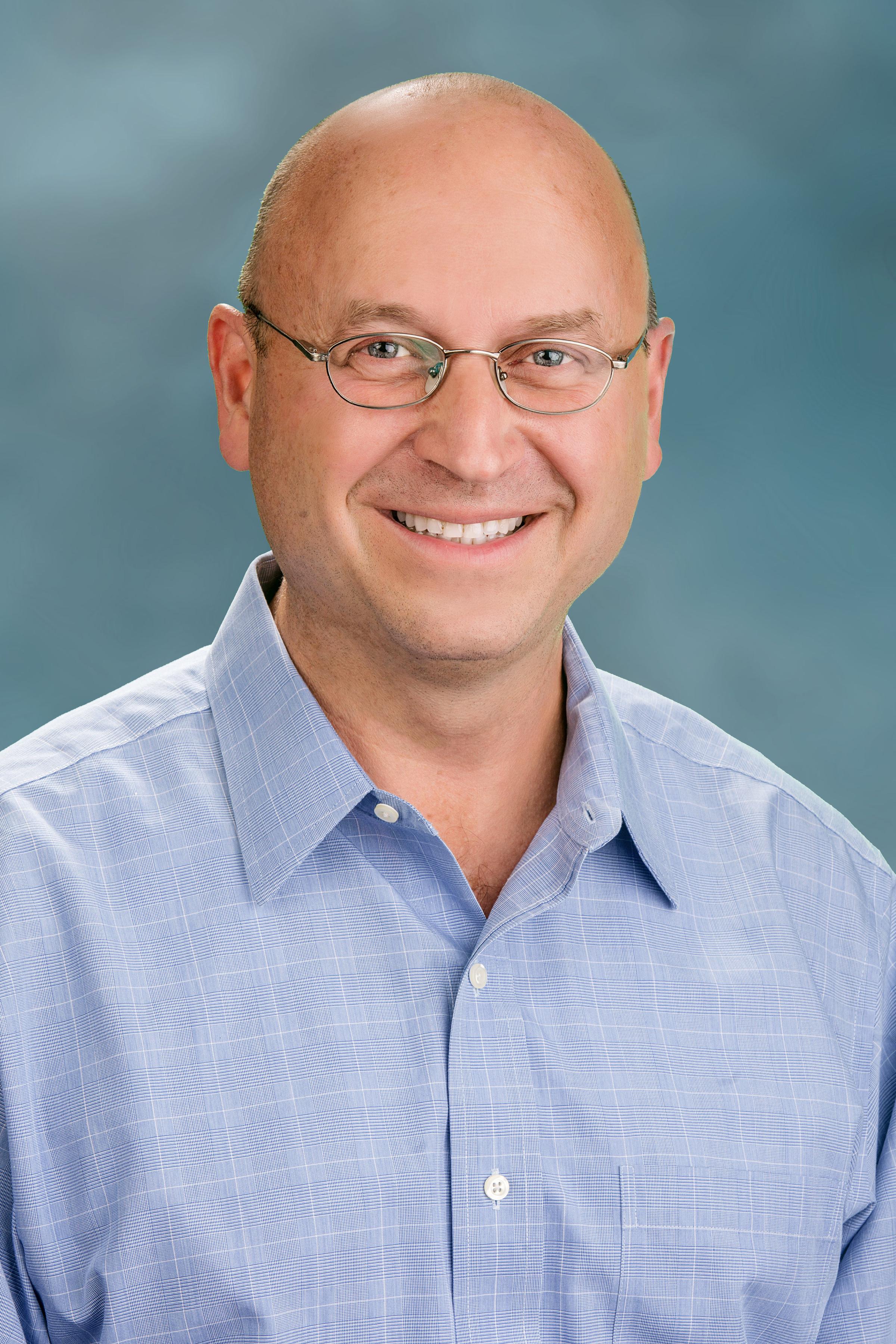 Greg Demaras