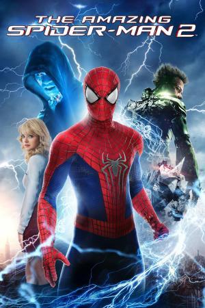Người nhện 5: Người Nhện Siêu Đẳng 2