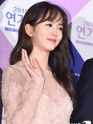 Lễ Trao Giải KBS Drama 2015