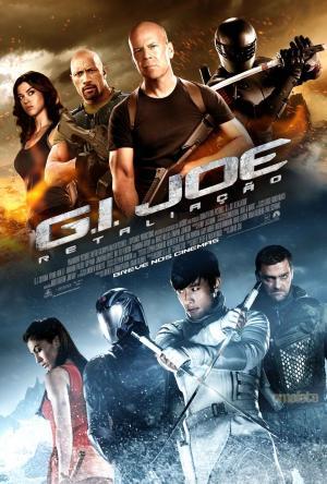 Biệt đội GI Joe 2: Báo thù