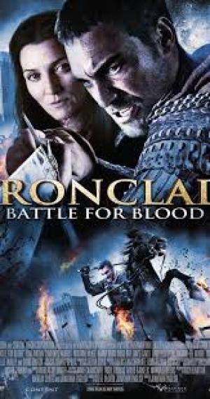Giáp Sắt 2: Cuộc Chiến Huyết Thống