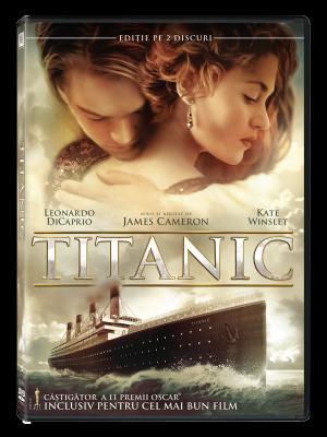 Huyền Thoại Tàu Titanic