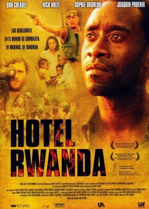 Khách Sạn Rwanda