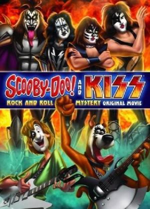 Scooby Doo: Thám Hiểm Công Viên KissWorld