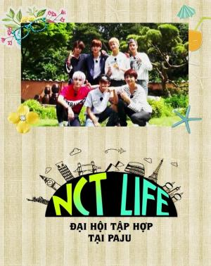 NCT Life in Paju 2016