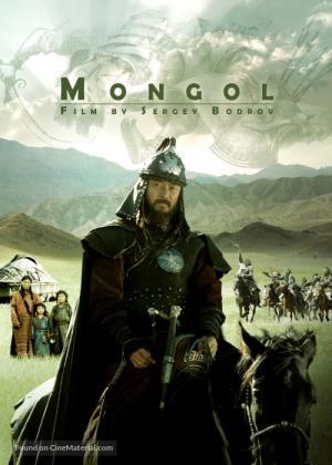 Sự Hình Thành Đế Chế Mông Cổ