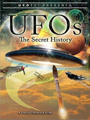Lịch Sử Bí Mật Về UFO