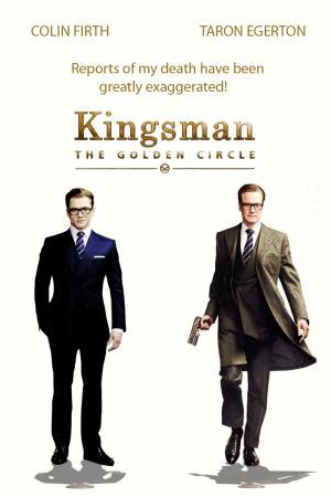 Mật Vụ Kingsman 2