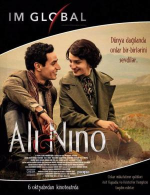 Chuyện Tình Của Ali Và Nino