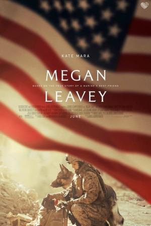 Hạ Sĩ Megan Leavey