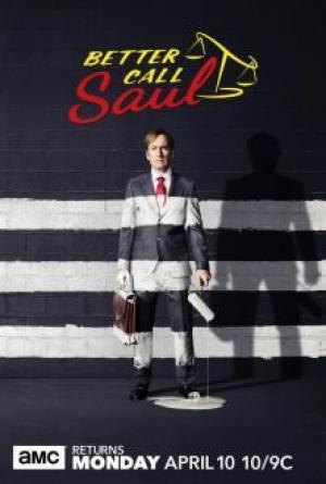 Hãy Gọi Cho Saul Phần 3